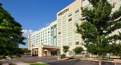 Westin Austin at the Domain